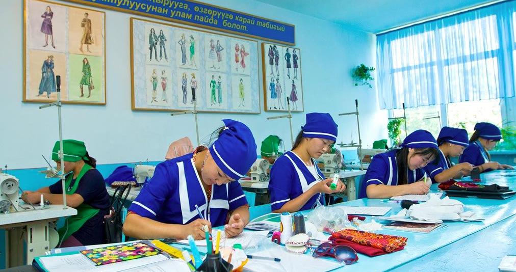vocational education glossary